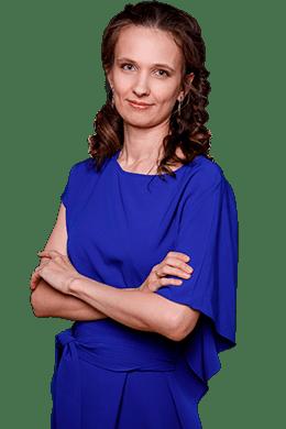 Гуляева Анастасия Григорьевна