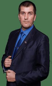 Кабанов Павел Павлович