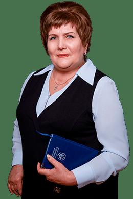 Кабанова Ирина Михайловна