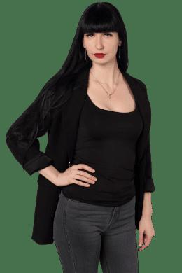 Магамедова Сабина Адилевна