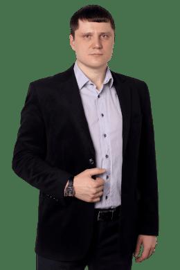 Василевский Павел Витальевич