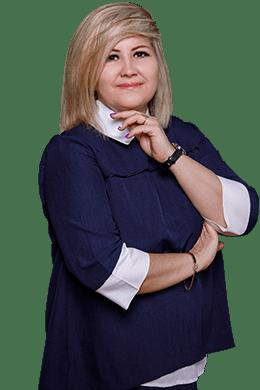 Волчкова Альбина Борисовна