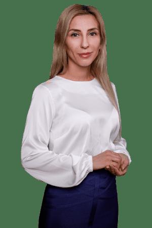 Казакова Эльвира Рафисовна